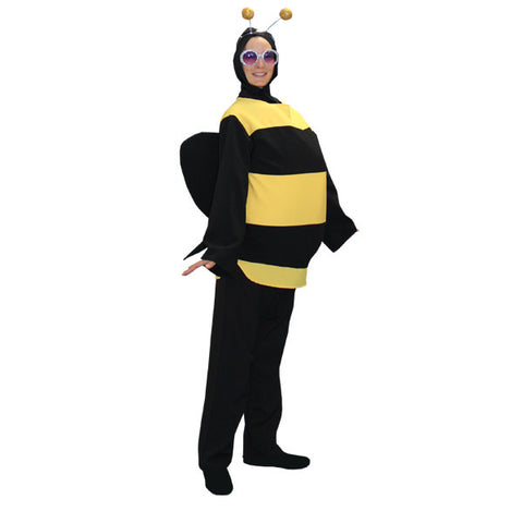 Bumble Bee in Theatrical Costumes from BuffaloBreath at Buffalo Breath Costumes