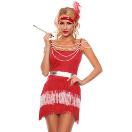 Flapper Great Gatsby