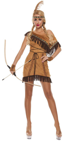 Dream Catcher in Packaged Costumes from STARLINE at Buffalo Breath Costumes