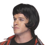 70's Shag Hairstyle Wigs