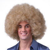 Afro Wig in Accessories from WESTBAY at Buffalo Breath Costumes - 3
