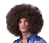 Afro Wig in Accessories from WESTBAY at Buffalo Breath Costumes - 4
