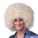 Afro Wig in Accessories from WESTBAY at Buffalo Breath Costumes - 2