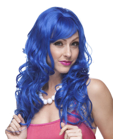 Crystal Dark Blue in Accessories from WESTBAY at Buffalo Breath Costumes