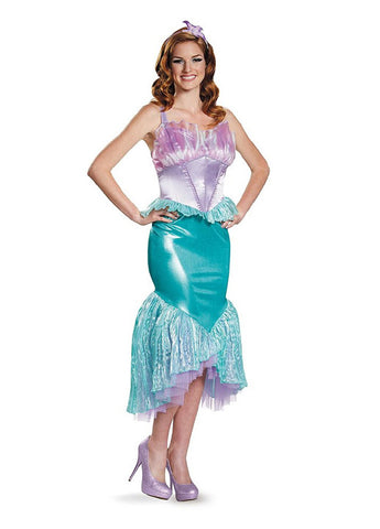Disney's Ariel the Little Mermaid costume by Disguise at Buffalo Breath Costumes
