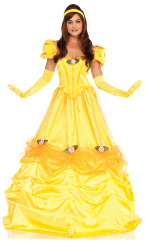 Belle of the Ball costume by Leg Avenue 86707