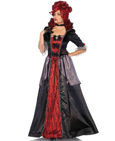 Blood Countess vampire costume by Leg Avenue 85551 at Buffalo Breath Costumes