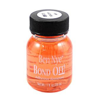 Ben Nye Bond Off Adhesive Remover BR-11 at Buffalo Breath Costumes