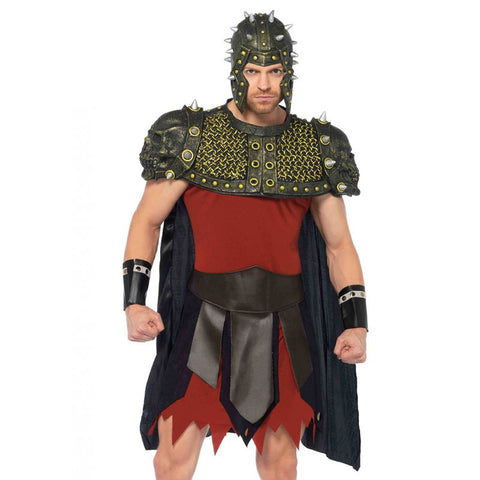 Centurion Warrior by Leg Avenue 85630  sc 1 st  Buffalo Breath Costumes & LEG AVENUE u2013 Buffalo Breath Costumes
