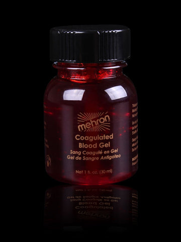 Coagulated Blood Gel by Mehron