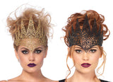 Die Cut Royal Crowns by Leg Avenue 2154 at Buffalo Breath Costumes