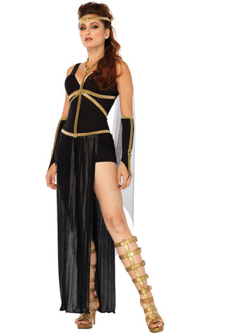 Divine Dark Goddess costume by Leg Avenue 86711