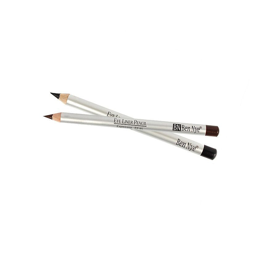 Ben Nye Eye Liner Pencils at Buffalo Breath Costumes