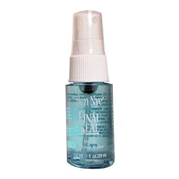 Final Seal Makeup Sealer 1 fl. oz FY-0 at Buffalo Breath Costumes in San Diego