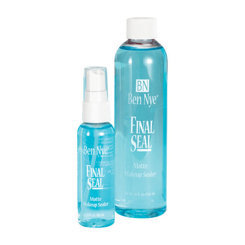 Ben Nye Final Seal Matte Makeup Sealer