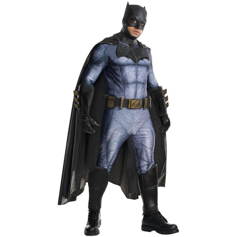 Batman costume rental at Buffalo Breath Costumes