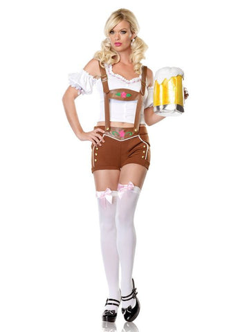 female lederhosen leg avenue
