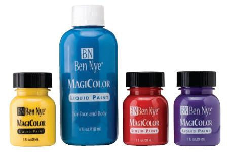 MagiColor Liquid Paints