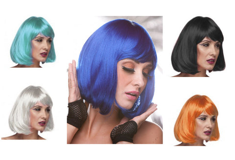 Party Page Wigs