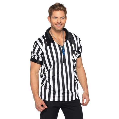 Ref Costume by Leg Avenue 83097