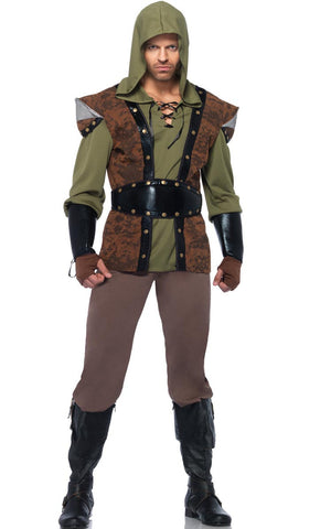 Robin Hood costume by Leg Avenue 85268