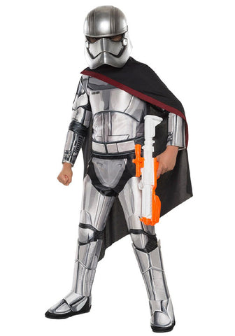 Captain Phasma (child)