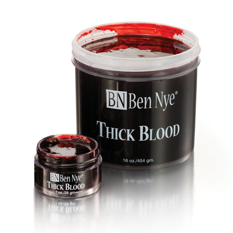 Ben Nye Thick Blood