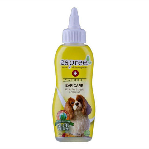 Espree Ear Care - Push Pets Singapore