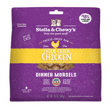Stella & Chewy's Freeze Dried Chick Chick Chicken Dinner for Cats