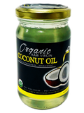 Absolute Plus Organic Raw Virgin Coconut Oil - Push Pets Singapore