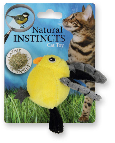 AFP Natural Instincts Ball Bird (Assorted)