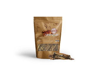 Absolute Bites Air Dried Sensitive Kangaroo Ribs