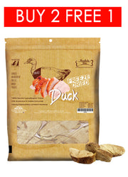 Absolute Bites Freeze Dried Duck Treats