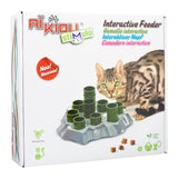 Aikiou Stimulo Cat Interactive Feeder