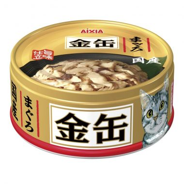 Aixia Kin Can Mini Tuna 70g
