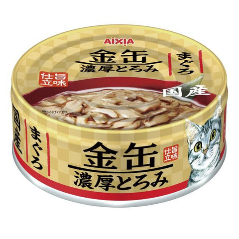 Aixia Kin Can Rich Tuna 70g