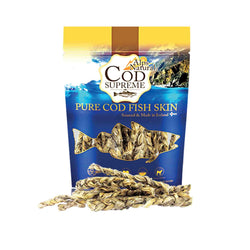 Alps Natural Cod Supreme Codfish Braids 125g