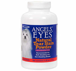 Angels' Eyes Natural Tear Stain Powder Sweet Potato 75g