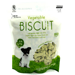 Bow Wow Vegetable Biscuit