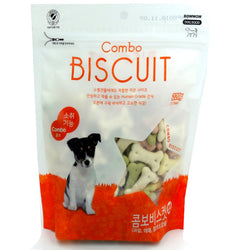 Bow Wow Combo Biscuit