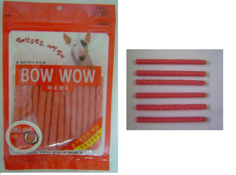 Bow Wow Apple Stick 100g