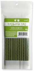 Bow Wow Chicken & Vegetable Stick 60g