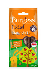 Burgess Gnaw Sticks 14pcs