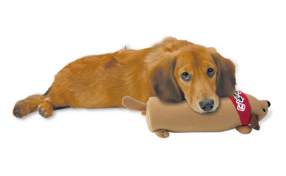 Marukan Cool Pillow Bottle Container for Dogs