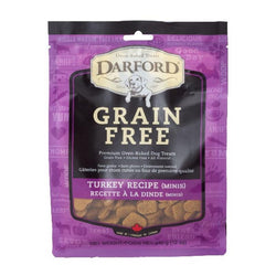Darford Grain Free Turkey MINIs