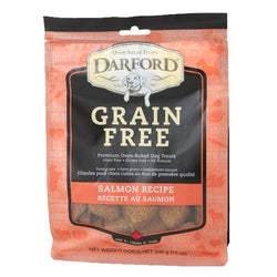 Darford Grain Free Salmon 340g