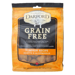 Darford Grain Free Pumpkin 340g