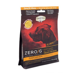 Darford Zero/G Roasted Lamb Recipe Dog