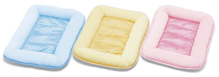 Marukan Polka Dot Cool Bed for Dogs & Cats