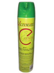 Ultimate Eradicate 6in1 Aerosol Spray - Push Pets Singapore